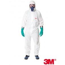 KOMBINEZON OCHRONNY - 3M-KOM-4545 W