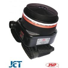 SILNIK JETSTREAM  - JET8GV-X-A2PSL