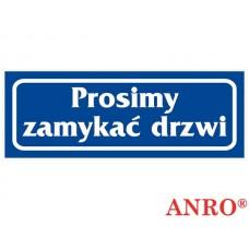 ZNAK  BEZPIECZEŃSTWA - Z-R28