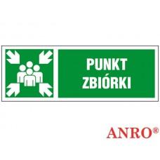 ZNAK  BEZPIECZEŃSTWA - ZZ-13KL