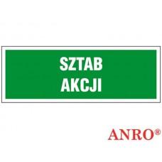 ZNAK  BEZPIECZEŃSTWA - ZZ-19KL