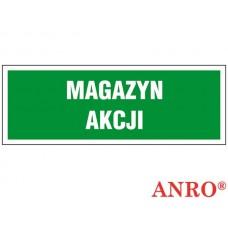 ZNAK  BEZPIECZEŃSTWA - ZZ-21KL